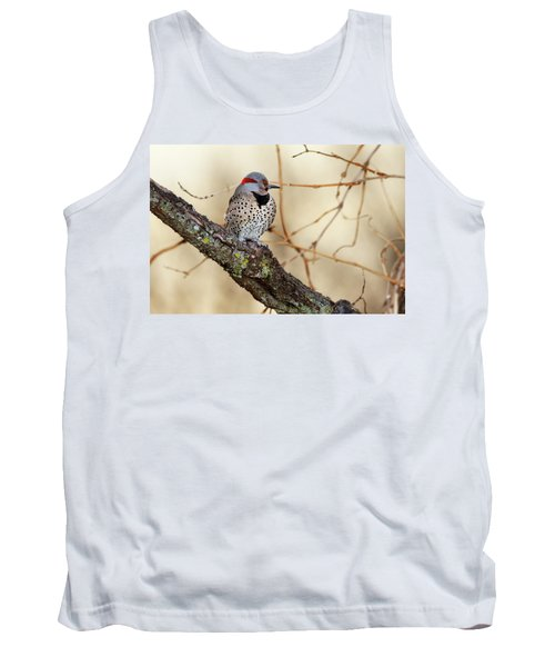 Yellow-shafted Northern Flicker Tank Top