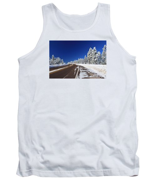 Tank Top featuring the photograph Yes Its Arizona by Gary Kaylor
