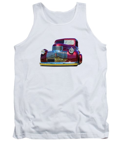 Yes Please Tank Top