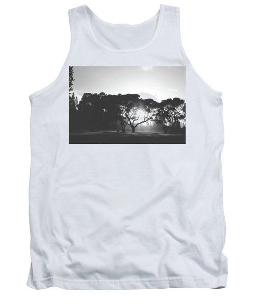 Tank Top featuring the photograph You Inspire by Laurie Search