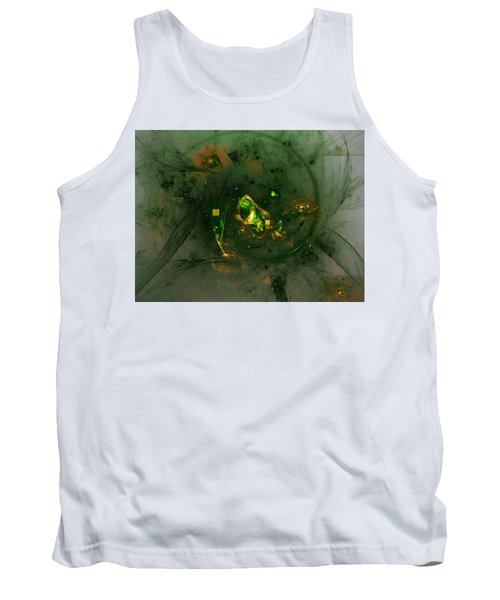 You Might Think Tank Top