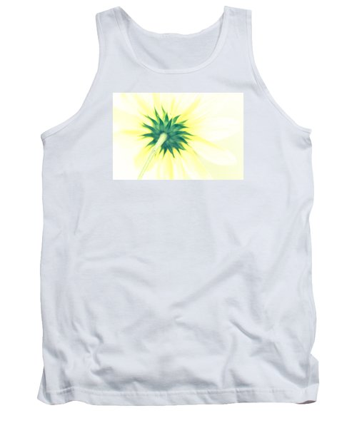 Tank Top featuring the photograph You Were Gonna Set The World On Fire by Wade Brooks