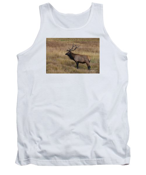 Young Buck Tank Top