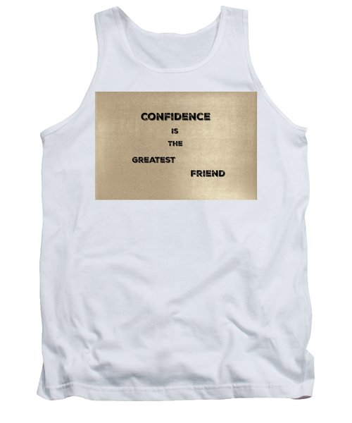 Your Friend Tank Top