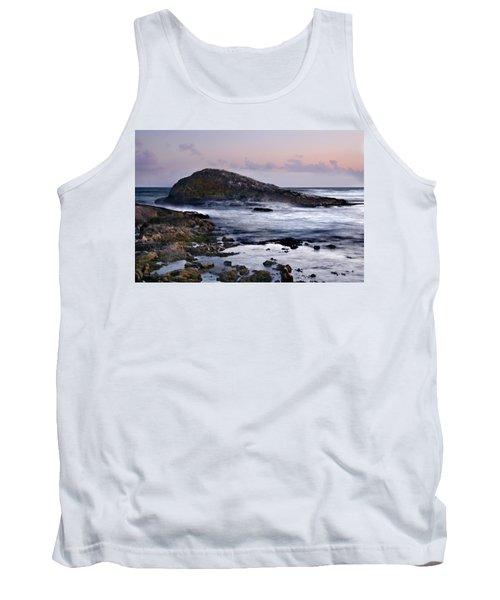 Zamas Beach #6 Tank Top