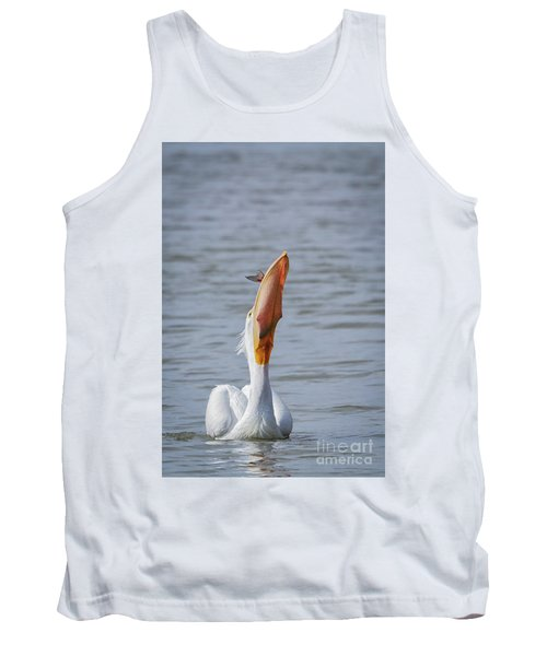 Bottoms Up Tank Top
