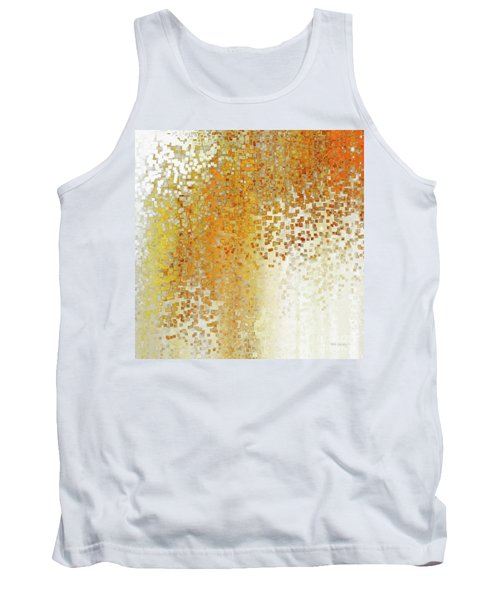 1 Corinthians 15 57. Our Victory Tank Top