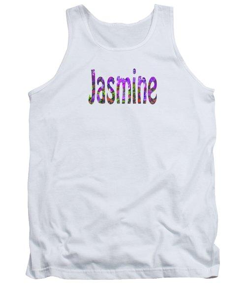 Jasmine Tank Top