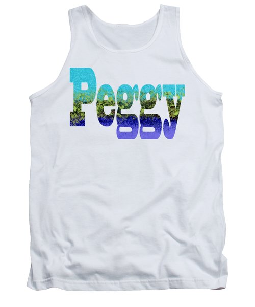 Peggy Tank Top