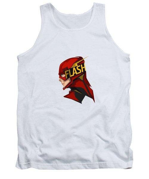 Flash Tank Top