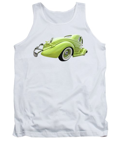 1935 Ford Coupe Tank Top