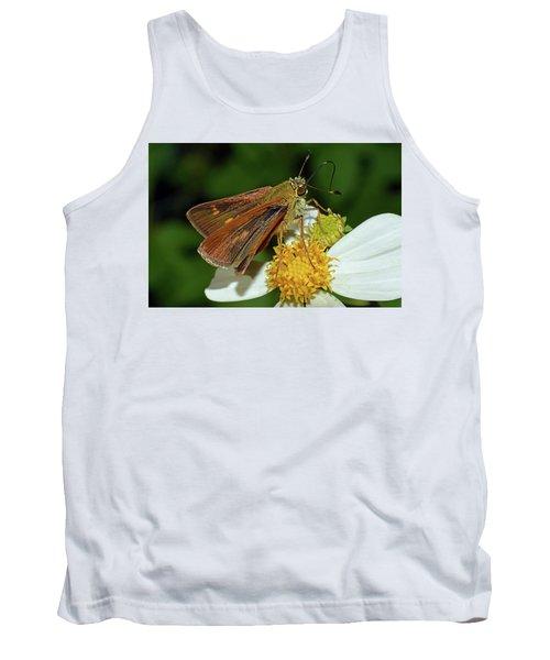 Skipper Butterfly Tank Top