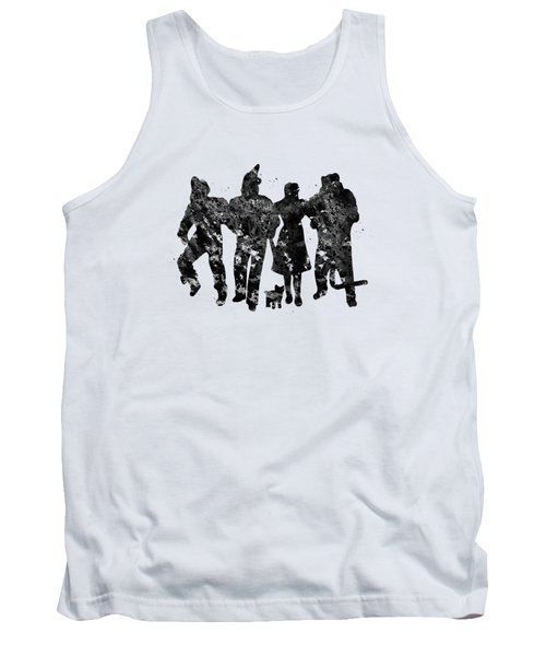 Wizard Of Oz Tank Top