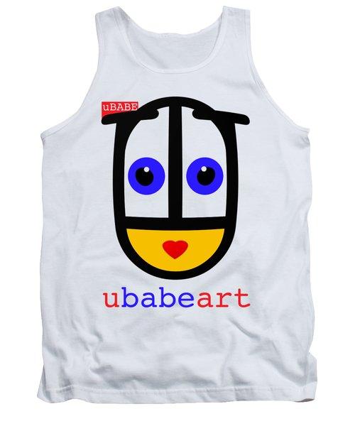 uBABE Art Tank Top