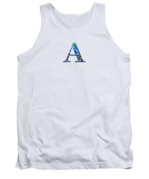 A 2019 Collection Tank Top