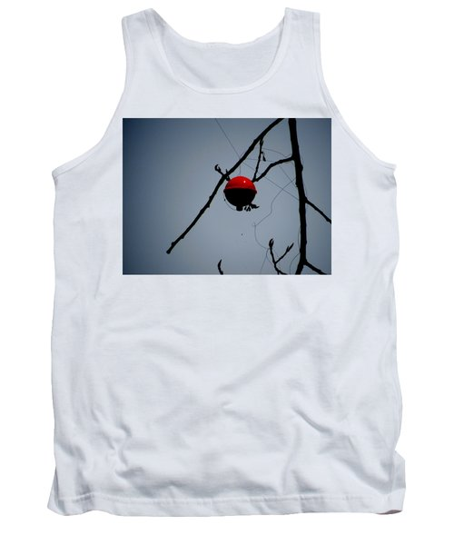 A Bad Day Fishing Tank Top