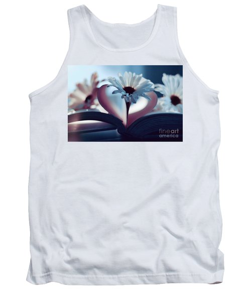 A Little Love And Light In Your Heart Tank Top