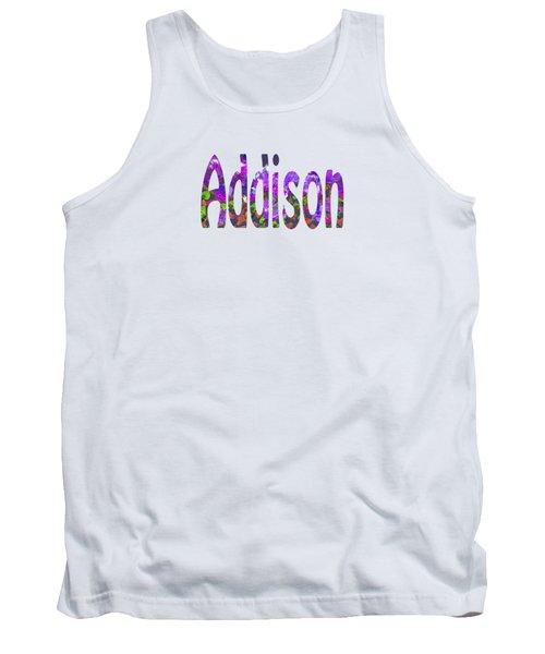 Addison Tank Top