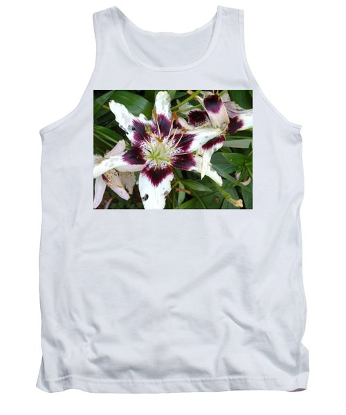 Amazing Lily Tank Top