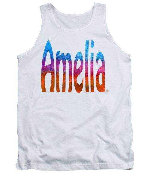 Amelia Tank Top