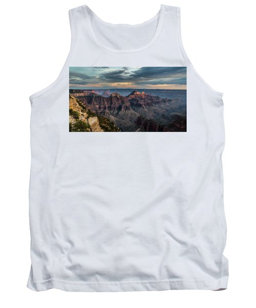 Angel Point Tank Top