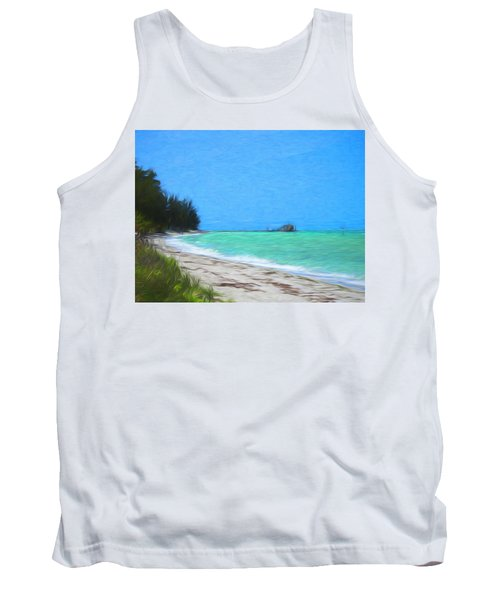 Anna Maria North Shore Tank Top