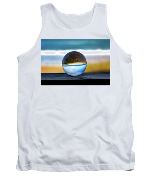 Another Look Through The Lens Tank Top