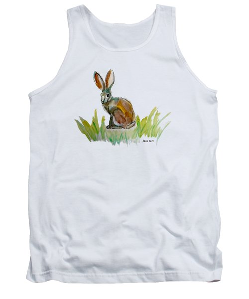 Arogs Rabbit Tank Top
