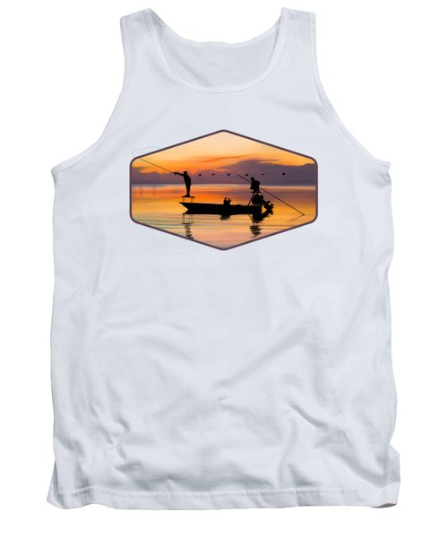A Glorious Day Tank Top
