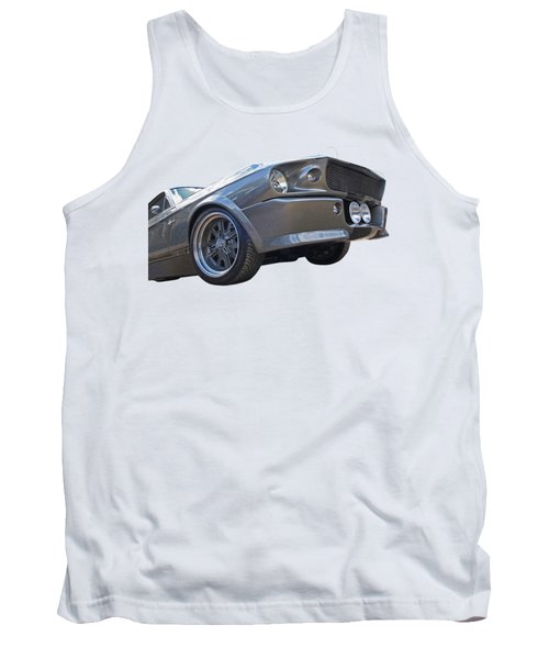 Eleanor's Day Out Tank Top