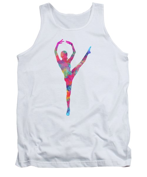 Ballet Canvas Print, Photographic Print, Art Print, Framed Print, Greeting Card, Iphone Case, Tank Top