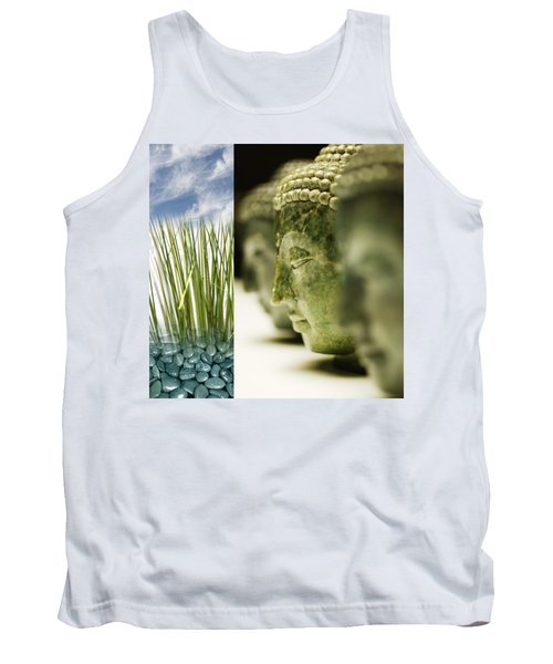 Becoming II Tank Top