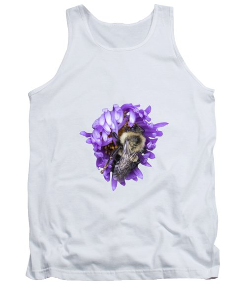 Bee 2018-1 Isolated Tank Top