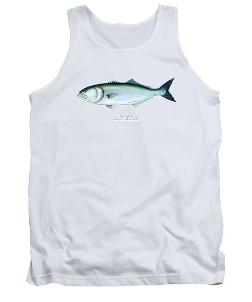 Bluefish Tank Top