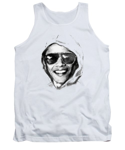 Bomber Suspect Tank Top