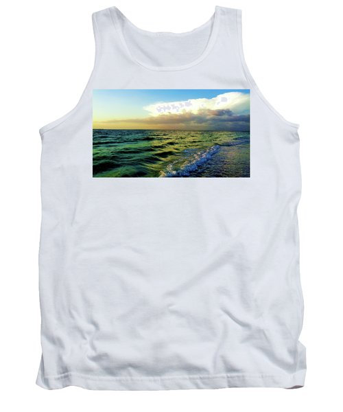 Brewing Storm Tank Top