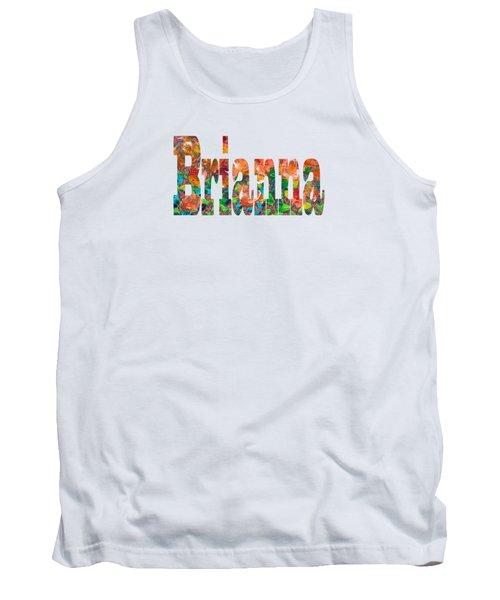 Brianna Tank Top