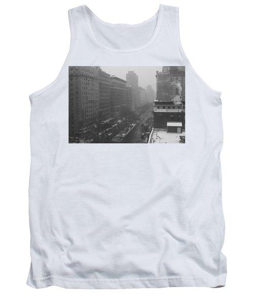 Broadway Tank Top