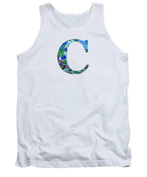 C 2019 Collection Tank Top