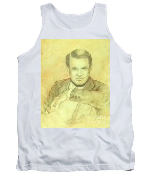 Cary Grant Tank Top