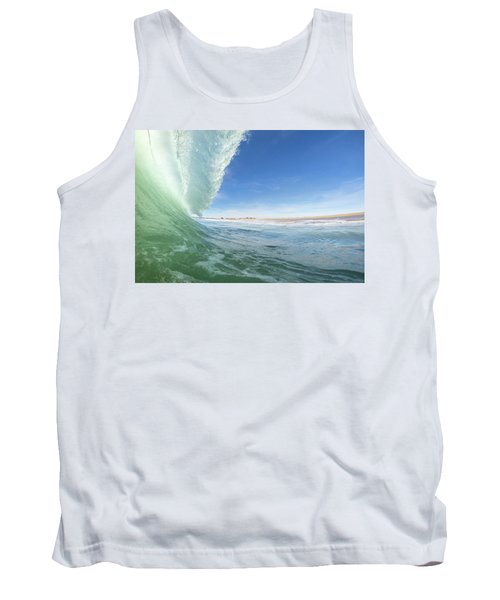 Coldlantic Tank Top
