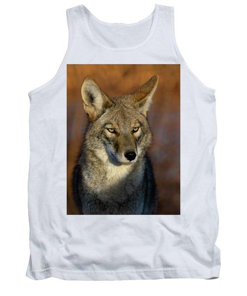 Coyote 1 Tank Top