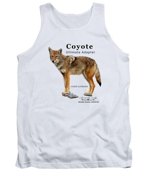Coyote Ultimate Adaptor Tank Top