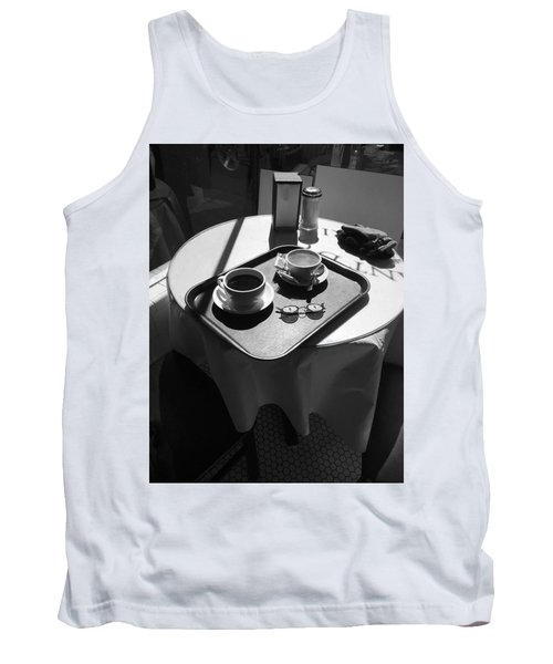 Crescent D'or New Orleans Tank Top