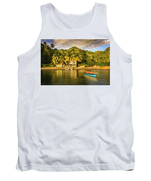 Cumberland Afternoon Tank Top