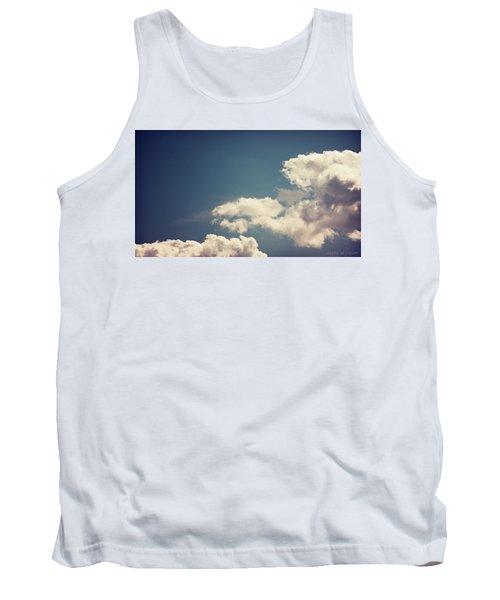 Cumulus Tank Top
