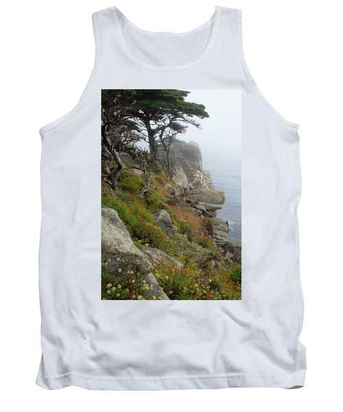 Cypress Cliff Tank Top