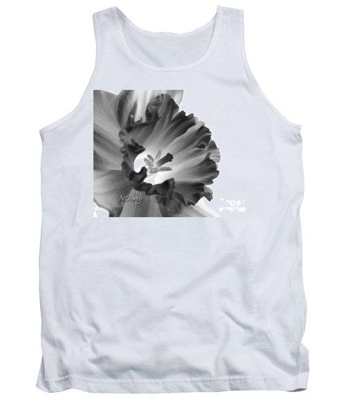 Daffodil Cornered Tank Top
