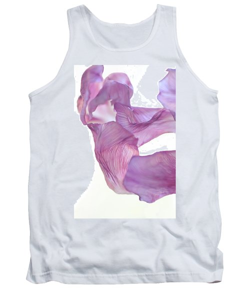 Dance In The Wind Tank Top