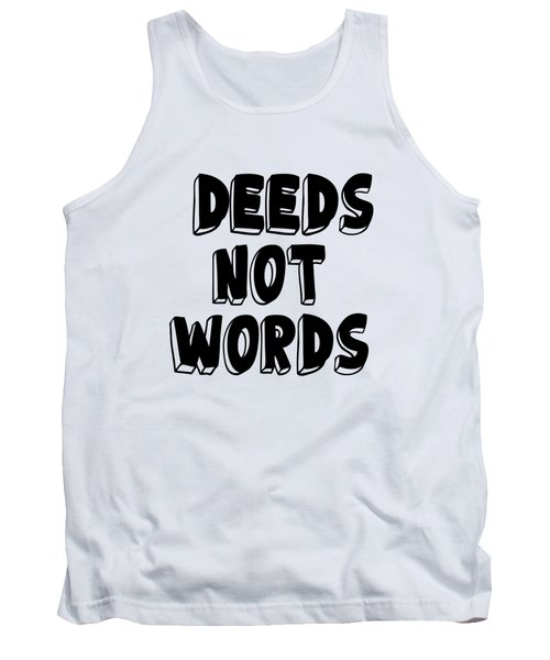 Inspirational Mantra Affirmation Motivation Quotes, Daily Reminder Prints Posters Tank Top